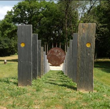 mémorial de la bataille de Ballon Bains sur Oust
