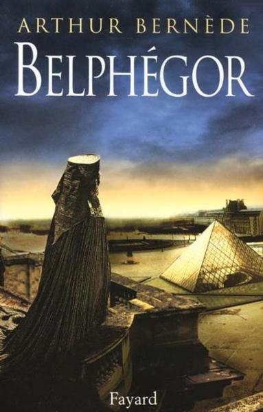 Belphegor-Arthur Bernède Redon