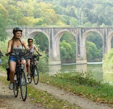 Corbinières, Vallée de la Vilaine pays de Redon