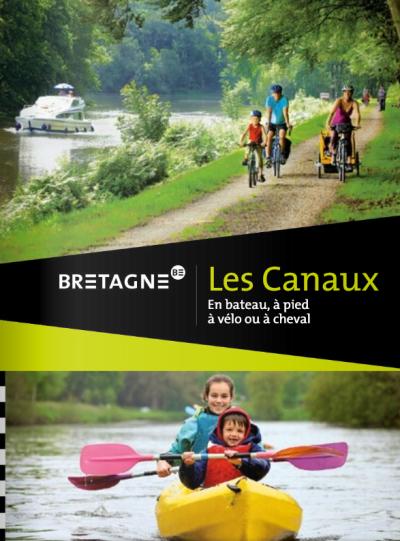 Guide des Canaux de bretagne