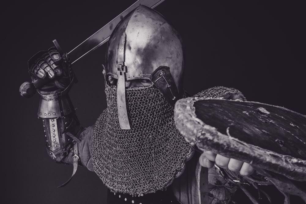 casque vikings Escape Game Redon