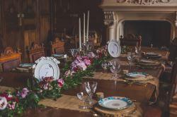 Le Chateau du Brossay, lieu de réception mariage