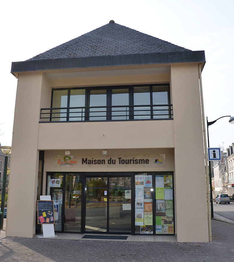 Horaires d 39 ouverture office de tourisme du pays de redon - Office du tourisme prapoutel ...