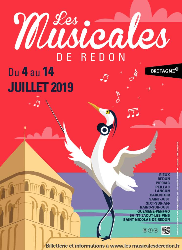 Festival Les Musicales de Redon