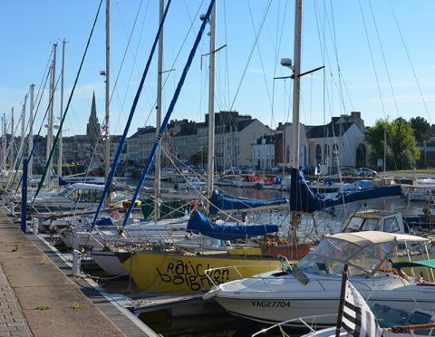 Port de Redon - V Gonzalez