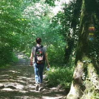 Itinéraires de Grande Randonnée (GR®)