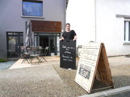 L'Atelier M, Restaurant à Plessé