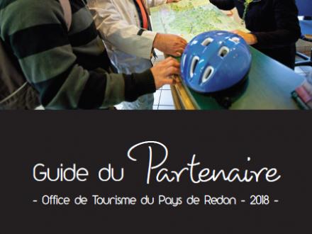 guide du partenaire OT pays de Redon