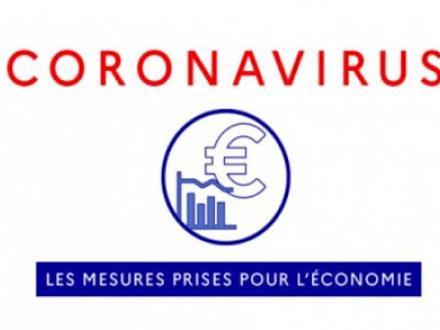 Mesure pour l'économie, Coronavirus