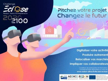 Challenge Eclose
