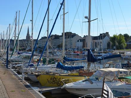 Ports et Haltes nautiques