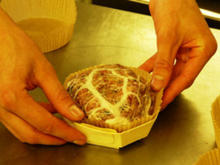 Terrine de Cuisine et Gourmandises - Saint Jean la poterie