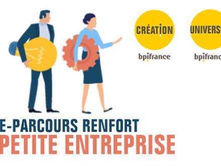 BPI rendfort petite entreprise