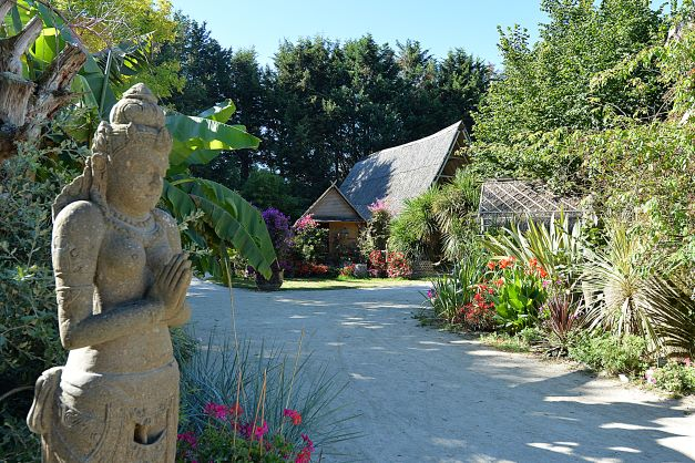 Tropical Parc Saint Jacut Les Pins